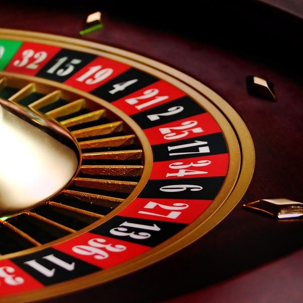 Las Vegas miasto pieniędzy