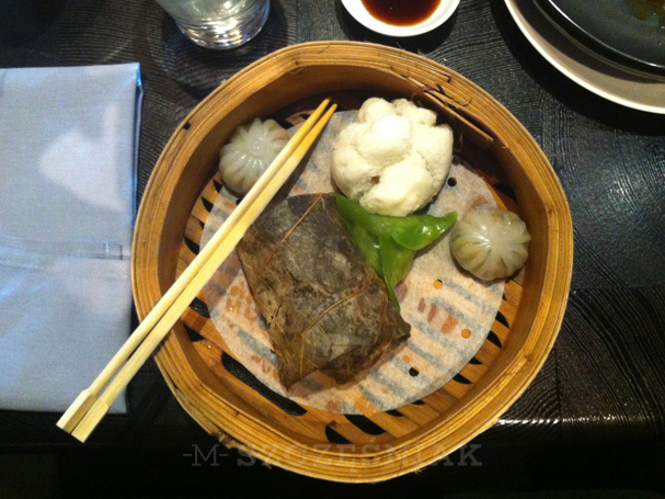 Koreańska zupa z tofu