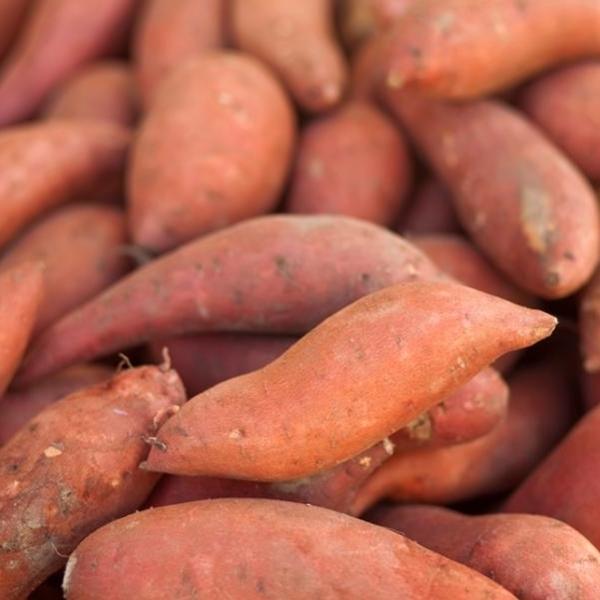 Jams czyli słodkie ziemniaki