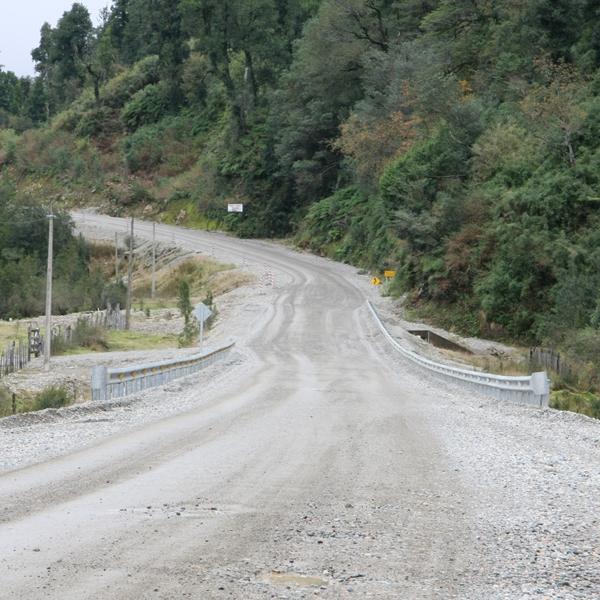 Droga Carretera Austral