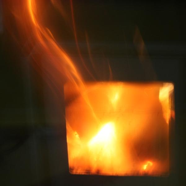 Rozpalić w sobie  wewnętrzny ogień