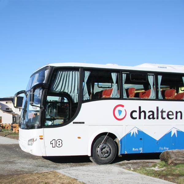 Trekking w Argentynie. Chalten