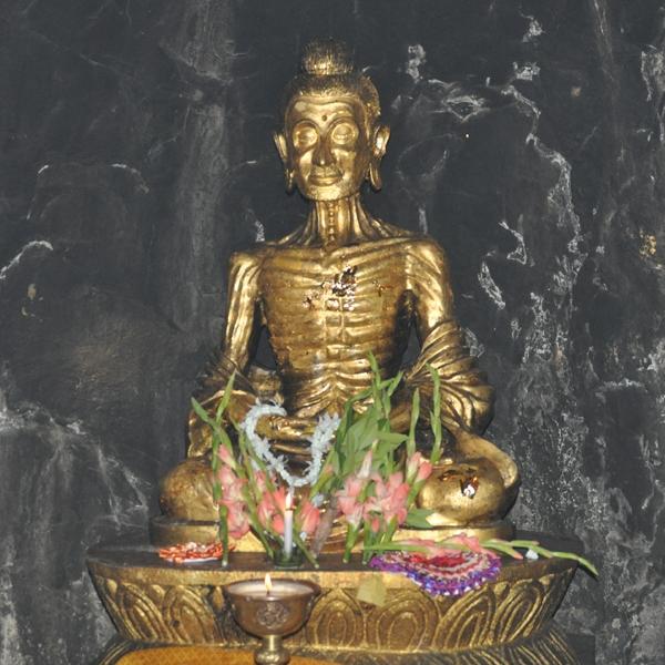 Kilka sposobów medytacji