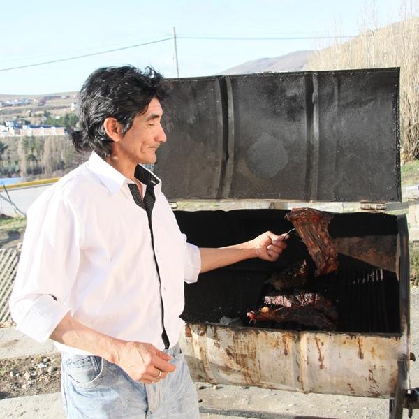 Asado w Argentynie czyli wielkie grillowanie